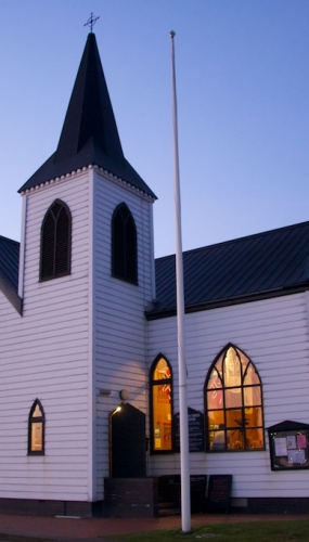 Cardiff Norwegian Church
