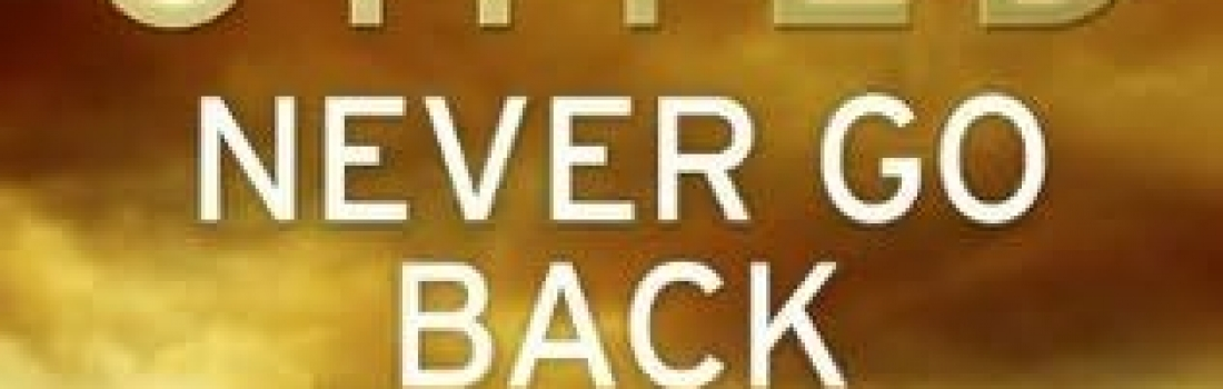 Review: Never Go Back  – Lee Child