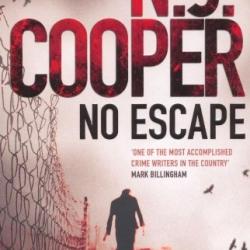 Review: No Escape