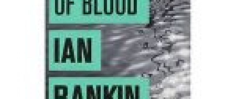 A Question of Blood – Ian Rankin
